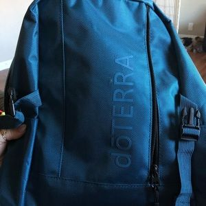 dōTERRA Convention 2019 Blue Backpack